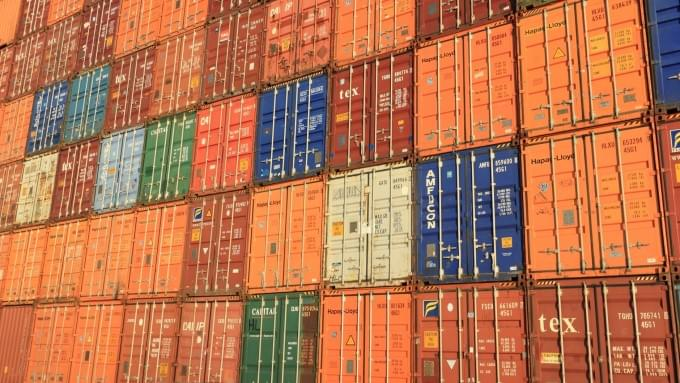 Container Tracking: The Solution to Shipment Visibility