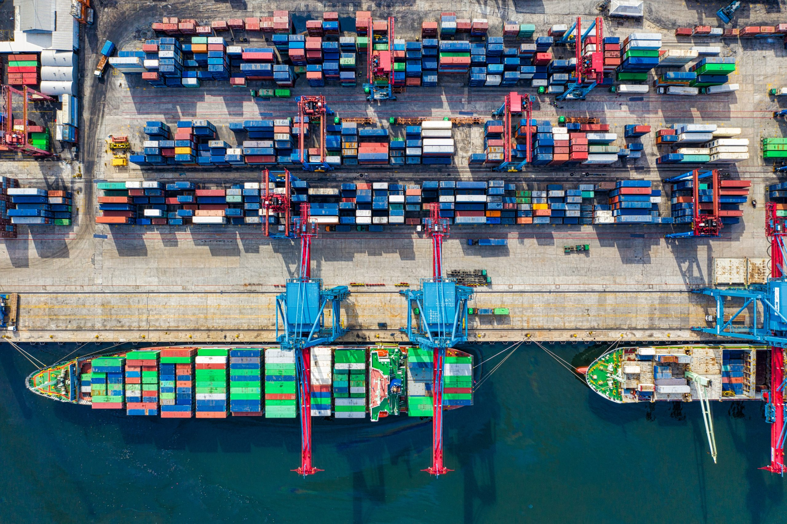What are the top freight forwarding software
